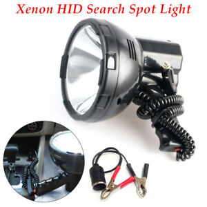Hand Held Xenon Hid Search Spot Light 12v Car Truck Fishing Boat Marine Camping