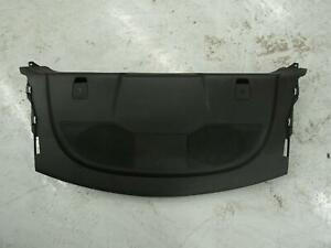 Chevy Camaro Package Tray Rear Speaker Trim Assembly 2018