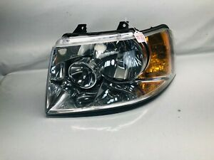 2003 2004 2005 2006 Ford Expedition Front Left Oem Headlight 2l1x13006a