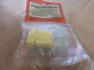 Refco Solid State Relay Po 230 1 12 1 2hp Quick Easy To Install