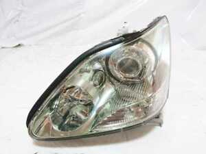 Jdm Lexus Ls430 03 06 Toyota Celsior Kouki Left Side Headlight Lamp Xenon Hid