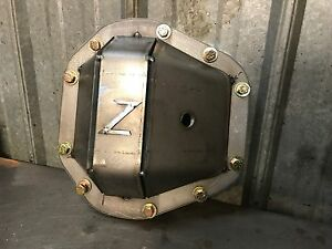 Heavy Duty Differential Cover Dana 60 Free Shipping