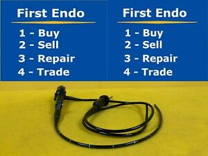 Olympus Bf 30 Bronchoscope Endoscope Endoscopy 1155 s21 _