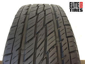 1 Toyo H T Open Country P235 65r18 235 65 18 Tire 9 5 9 75 32
