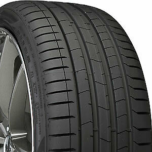 225 40r 19 93y Xl Pirelli Pzero Pz4 Luxury Run Flat