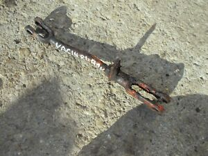 Case Vac 14 Rowcrop Tractor Right Brake Linkage Rod