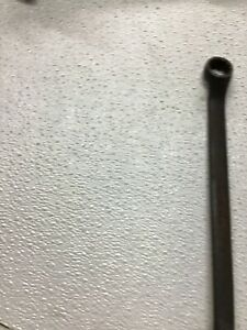 Snap On 7 8 15 16 10 Offset Industrial Coat Wrench Gxb2830 Usa Good Shape B 1