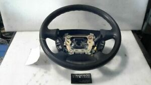 Steering Wheel With Cruise And Radio Control Fits 02 04 Honda Odyssey 87382
