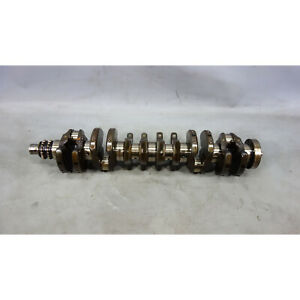 1995 Bmw E36 M3 Coupe S50 Early 6 Cyl Engine Crankshaft M Oem