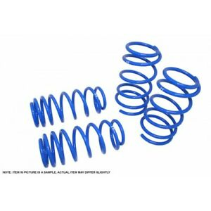 Manzo Lowering Springs For Toyota Camry 2002 2006 2 4l 2az fe 4cyl