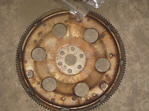 2 4l 2 3 Grand Am Sunfire Malibu Cavalier Automatic Transmission Flexplate 88 02