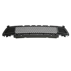 2019 2021 Jeep Cherokee Lower Grille Oem New Mopar 68288039ab