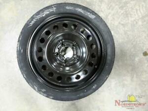 2008 Buick Lacrosse Compact Spare Tire Wheel Rim 17x4 5 Lug 115mm
