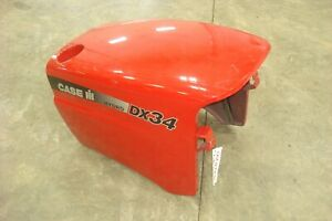Case Ih Dx34 Hydro Tractor Hood