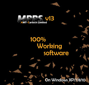 Mpps V13 100 Working Software For Windows Xp 7 8 10 No Loader