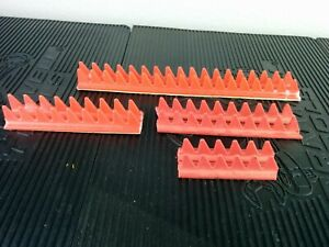 Ag332 Snap On Tool Organizer Strips Kra15 Usa