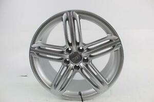 2015 16 Audi S4 Oem Reman Wheel 19x8 1 2 Rim 5 Triple Spoke Oem