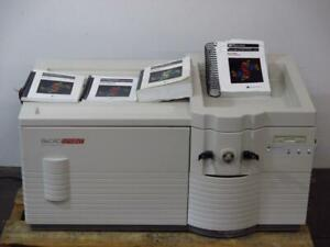 Perseptive Biosystems Biocad Sprint Perfusion Chromatography Lab Hplc System