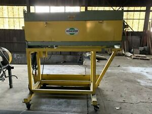 Northland Superior Supply Seed Cleaner Model Ns b1 70723