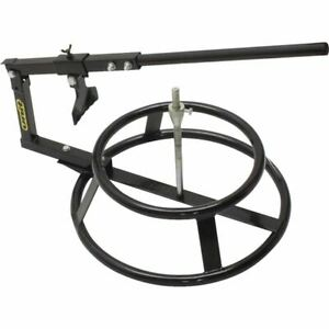 Unit Motorcycle Products E1201 Tire Changer With Bead Breaker