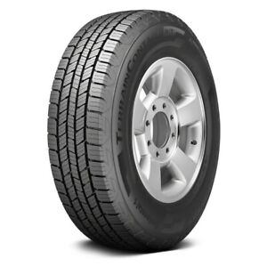 Continental Set Of 4 Tires 245 65r17 T Terraincontact H t Truck Suv