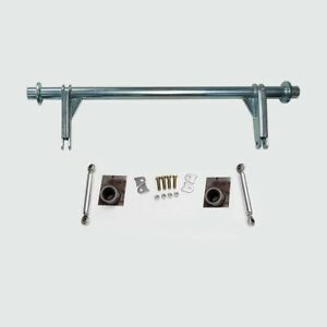 1979 2004 Ford Mustang Upr Pro series Anti Roll Bar Kit For Tailpipes