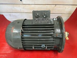 Weg Industrial Grade Electric Motor