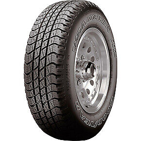 Goodyear Wrangler Hp P215 70r16 99s Bsw 4 Tires