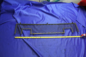 Mg Mgb 75 80 Original Grille Assembly