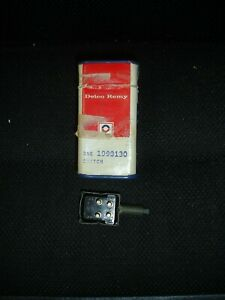 Nos 1955 1956 1957 58 69 Chevy Overdrive Kick Down Switch 1998130 New In Box