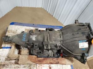 2001 Ford Crown Victoria 4 Speed Automatic Transmission Assy 74 090 Miles 4r70w