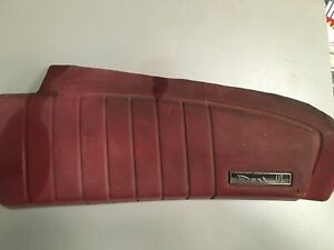 1962 Dodge Dart 440 Pass Side Dash Pad