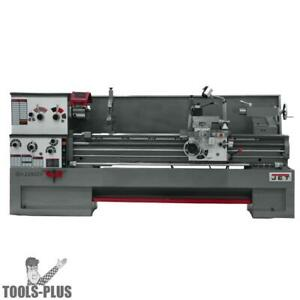 Jet 321610 Gh 2280zx Lathe With Acu rite 300s Digital Readout New