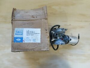 66 1966 Thunderbird Nos C65a 9c726 a Cruise Control Solenoid And Metering Valve