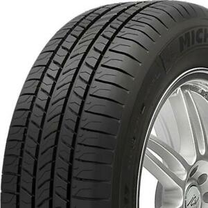 4 New 225 50r17 94v Michelin Energy Saver As 225 50 17 Tires A S