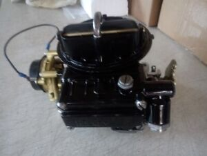 Holley Marine 2 Barrel Carburetor With Live Video Testing 6317