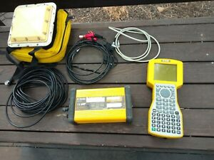 Low Cost Reliable Trimble 4700 Rtk Rover System Complete With Tsc1