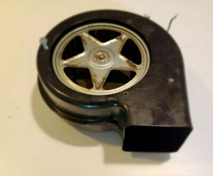 Gold Medal Products 61123 Blower 120v Used
