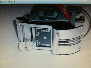 1955 1956 1957 1958 1959 Gmc Pick Up Truck Deluxe Heater Control Restored
