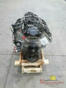 2008 Chevy Trailblazer Engine Motor Vin M 5 3l