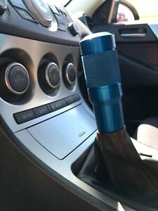 Mazda Mazdaspeed3 Shift Knob