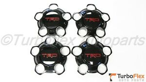 Toyota Tundra 2015 2017 Trd Pro Center Cap Set Of 4 For 18 Wheel Pt280 34150