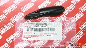 Toyota Sienna 2004 2010 Antenna Ornament Genuine Oem 86392 Ae010