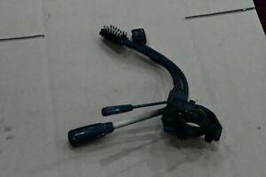 81 91 Mercedes W126 Turn Signal Cruise Control Windshield Wiper Switch Oem