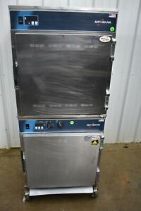 2014 Alto Shaam 750 th ii Cook And Hold Oven Alto Shaam 750 s Warmer 120v