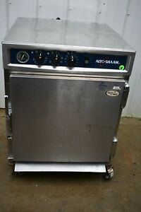 Alto Shaam 750 th ii Undercounter Cook And Hold Oven 120v