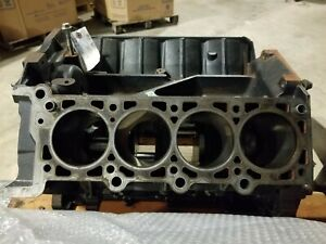 2007 Shelby Gt500 Oem Original Engine Block 5 4l Supercharged