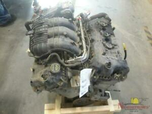 2010 Ford Fusion Engine Motor Vin G 3 0l
