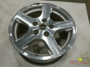 2005 Jeep Grand Cherokee 17 Wheel Rim Alum