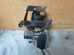 05 06 07 Ford Escape Hybrid Mariner Anti lock Abs Hydraulic Pump 7m64 2c555 aa